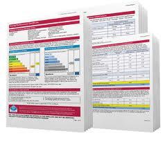 EPC (Energy Performance Certificates)